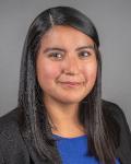 Leslie Mendoza